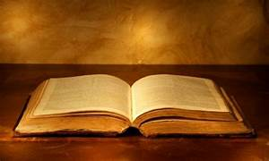 Old Open Bible #4249135, 1280x767 | All For Desktop