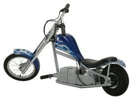 Razor Mini Chopper Electric Bike Parts