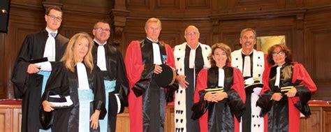 magistrats du siege cour d 39 appel montpellier installation de nouveaux
