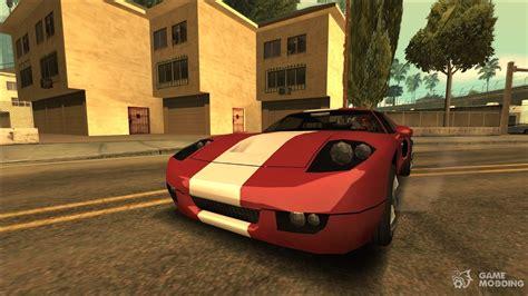 Improved Sa Default Cars For Gta San Andreas
