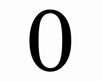 Number Transparent Clip