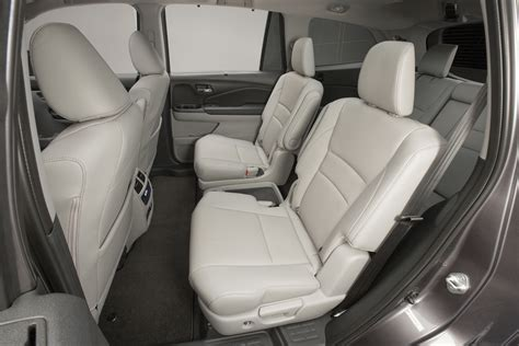 Suvs With Captains Chairs by Captain Seats In Honda Pilot Autos Post