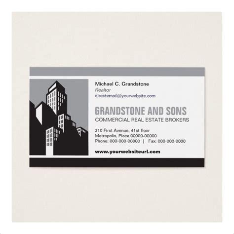 real estate business card templates  psd ai