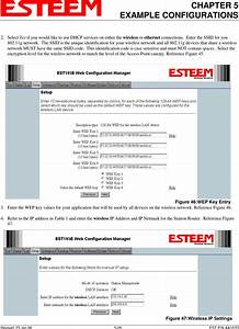 Electronic Systems Technology Esteem195eg