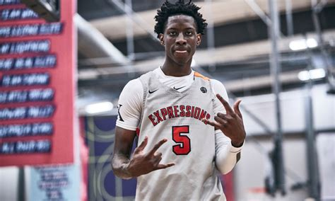 kentucky basketball  star terrence clarke commits