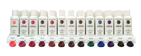 adore hair color review adore hair dye review the best hair product i ve tried