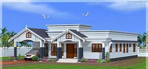 Hd Beautiful House Front View