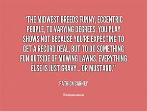 Quotes About Ec... Good Midwest Quotes