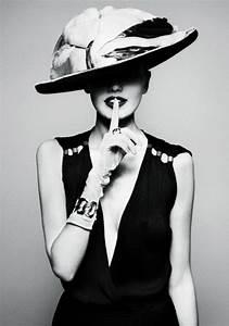 Black And White Vintage Fashion Photography - Latest ...