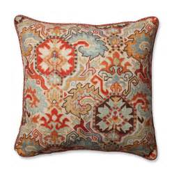 madrid square throw pillow and tweak sedona traditional decorative pillows by