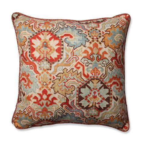 decorative pillows madrid square throw pillow and tweak sedona