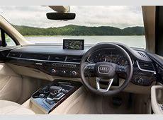 Audi introduces cheaper, less powerful 160kW Q7 in Australia