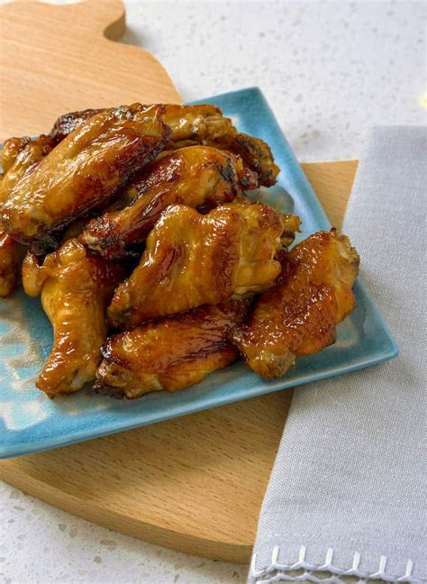 wings air fryer chicken recipe secret saw mom