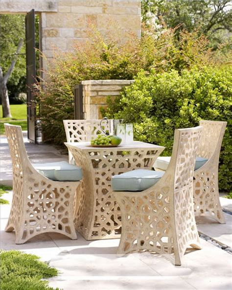 20 finds for affordable and modern outdoor furniture 20 unique outdoor furniture ideas that will you say