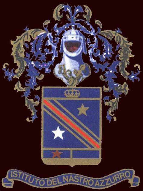 istituto del nastro azzurro fra combattenti decorati al