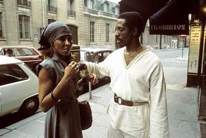Turner Tina Ike Paris Biography 1975 France