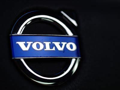 volvo logo auto cars concept