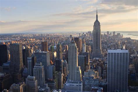 New York City Hop-on, Hop-off Tours