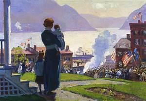 World War I and American Art   PAFA - Pennsylvania Academy ...