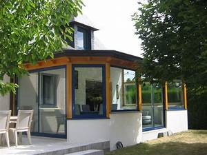 Prix Extension Bois 40m2 : veranda le prix veranda ~ Nature-et-papiers.com Idées de Décoration
