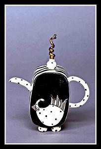Teapots Ann-Marie Robinson: Irish Ceramic Artist
