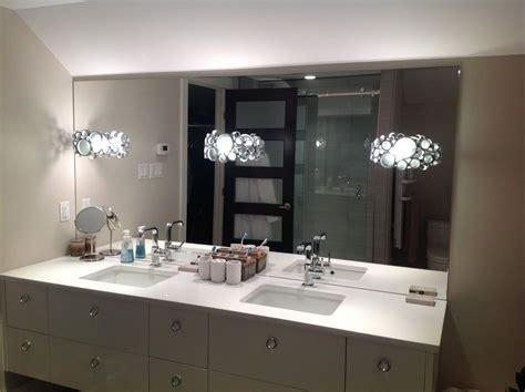 20 Collection Of Custom Bathroom Vanity Mirrors