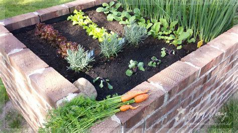 Hochbeet Bepflanzen Im 1 Jahr Carsten Hauschild Garten Hochbeet