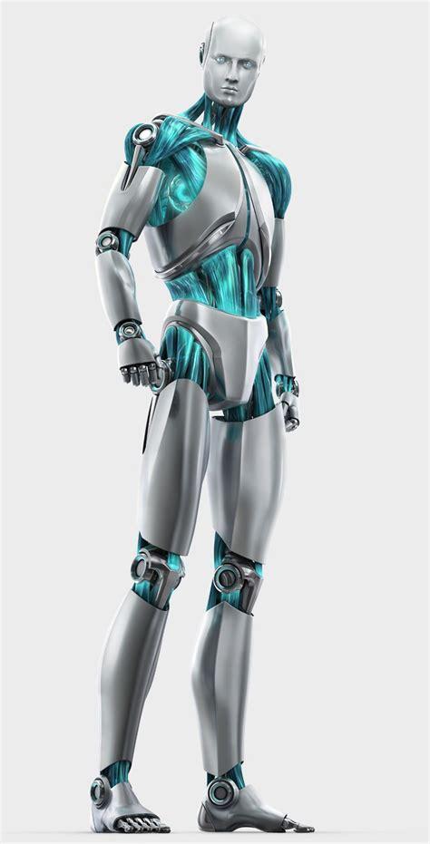 ideas  humanoid robot  pinterest sci fi