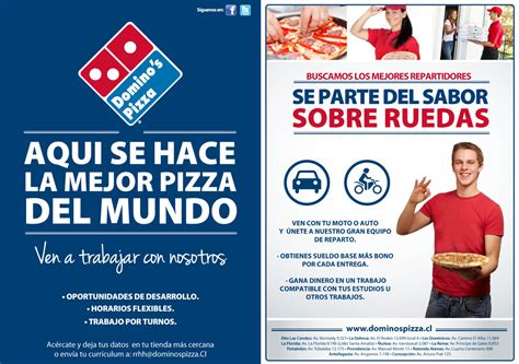 Domino's Pizza | entinta&pixel