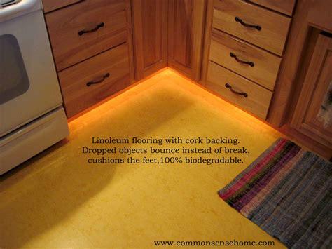 linoleum flooring environmentally friendly building an eco home part 8 eco friendly flooring