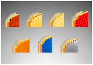 Materiaux Pour Isolation Exterieur : nos mat riaux isolation et design ~ Dailycaller-alerts.com Idées de Décoration