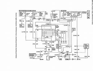 Wiring Diagram For 2001 Chevy Tahoe
