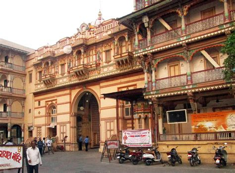 Experiencing Ahmedabad - India's First World Heritage City