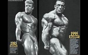 The Seven Most Iconic Dorian Yates Bodybuilding Photos Of All Time