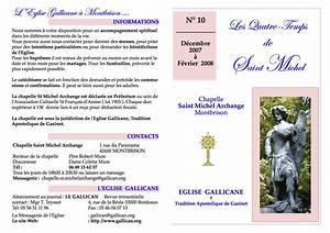 Les Quatre Temps Horaires : le quatre temps n 10 chapelle saint michel archange ~ Dailycaller-alerts.com Idées de Décoration