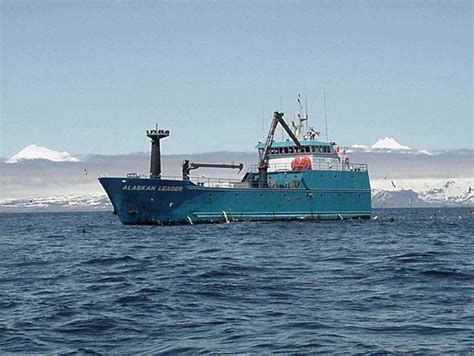 Fishing Boat Jobs In Oregon by Q N A Marine Fisheries Observer The Fisheries Blog