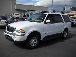 Lincoln Navigator 1998 Washington