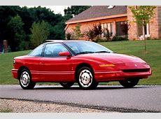 199196 Saturn Coupe Consumer Guide Auto