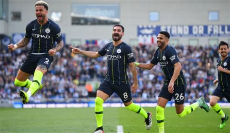 Brighton vs Manchester City Prediction and Betting Preview ...