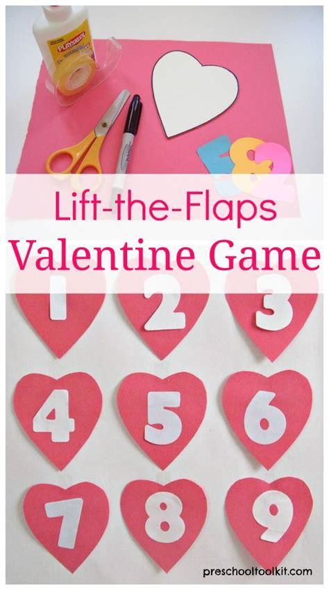 preschool valentine party games best 25 valentines ideas on 379