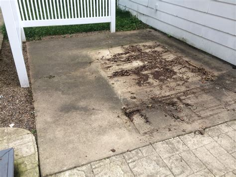 concrete washing concrete sealing driveway sealing