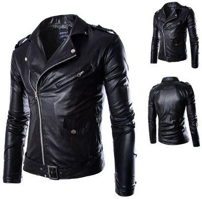 jual jaket kulit pria wanita asli garut harga murah