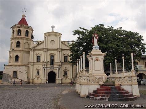 San Pablo Cathedral Church in San Pablo City, Laguna - Southern food trip part 2 ~ Azrael's ...