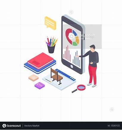 Training Iconscout Illustrations Icon Premium Icons