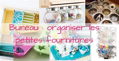 9 Astuces Pour Organiser Les Petites Fournitures De Bureau