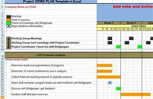 project work plan template in excel xls exceltemple With creating a project plan template