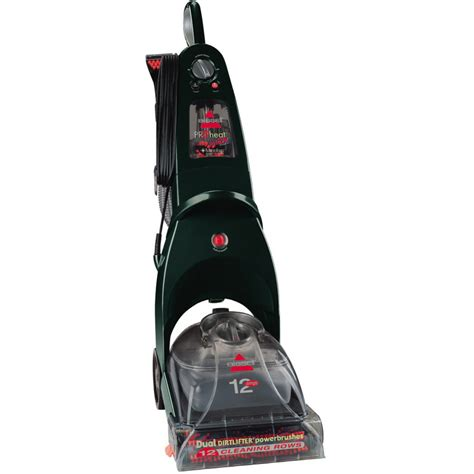 Steamer Carpet by Shop Bissell Gallon Shampoo And Steam Cleaner At Lowes Com