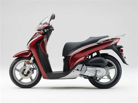 Honda Picture by 2010 Honda Sh 150i Scooter Insurance Info Pictures