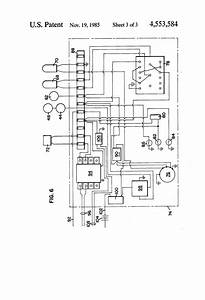 Patent Us4553584  Air Exchanger System