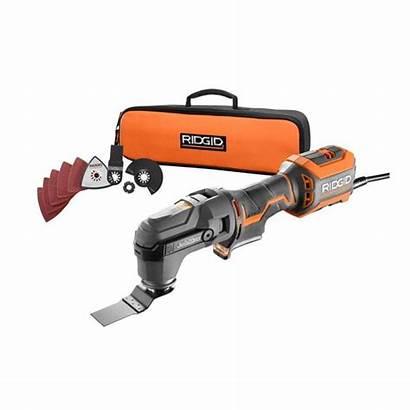 Ridgid Sander Head Wood Tool Multi Cutting